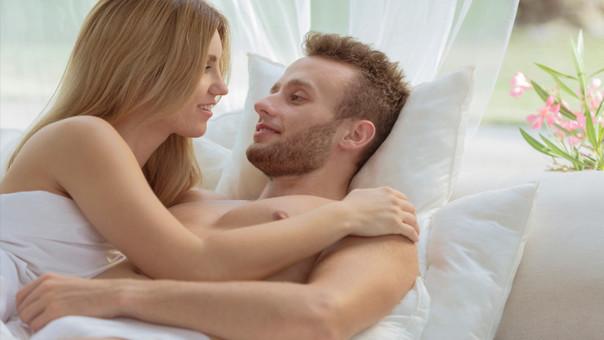 sexo primera cita