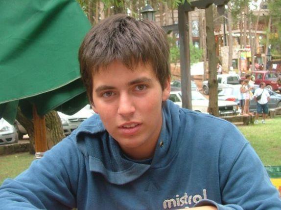 Cordoba Argentina Gay Personals