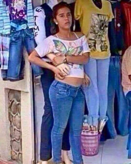 Tijuana Chica busca chico