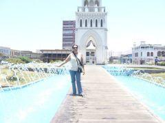 Nayada54, Mujer de Antofagasta buscando pareja