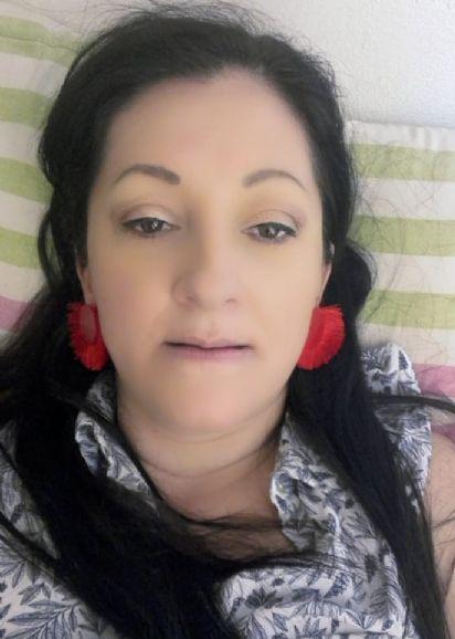 Lunita811, Mujer de Nueva York buscando pareja
