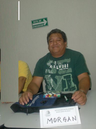 Jomar, Hombre de Coatzacoalcos buscando pareja