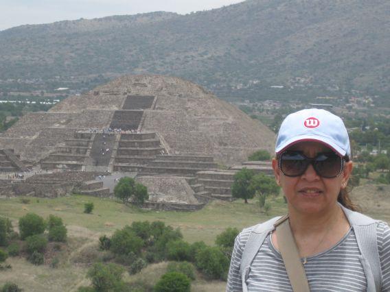 Arcelia, Mujer de Ciudad de México buscando pareja
