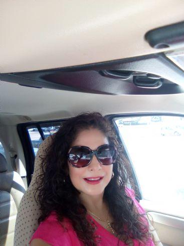 Patilla, Mujer de Dallas buscando pareja