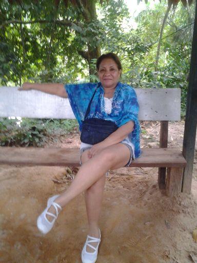 Soledad321, Mujer de Barranco buscando una relación seria