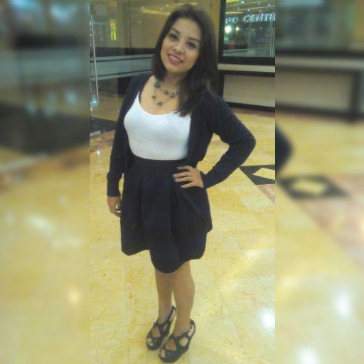Macorde, Chica de Ciudad de Guatemala buscando conocer gente