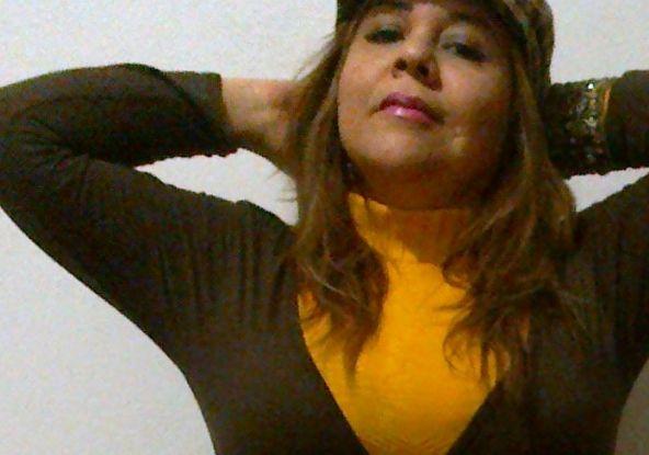 Deyannii, Mujer de Monterrey buscando pareja