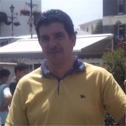 Andrea Española Nueva En Fuerteventura