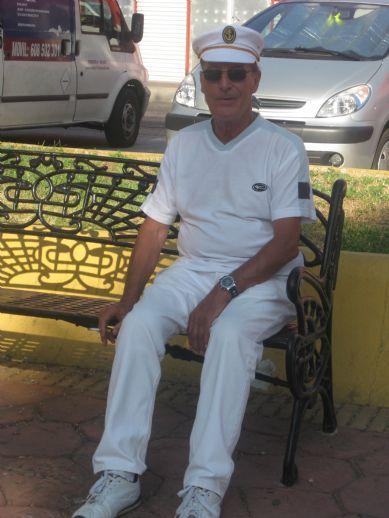 Kateto, Hombre de Fuengirola buscando pareja