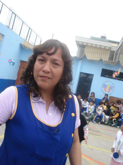 Mimiandrea, Mujer de Lima buscando pareja