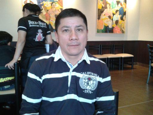 Solitario009, Hombre de Quito buscando una relación seria