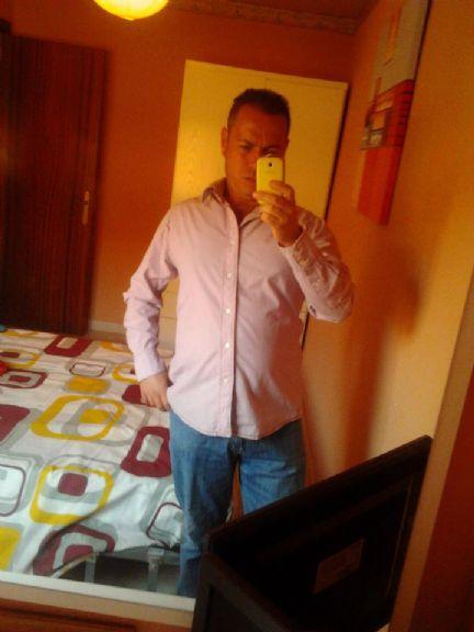 Cariñosito35, Hombre de Tenerife buscando pareja