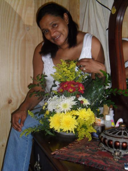 Lissa2000, Mujer de Distrito Nacional buscando pareja