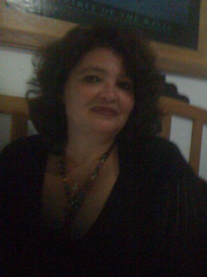Mery61, Mujer de Sevilla buscando pareja