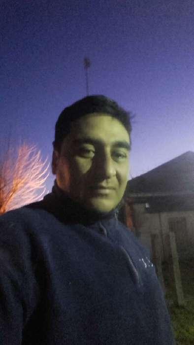 Pablo1322, Hombre de Olavarria buscando amigos