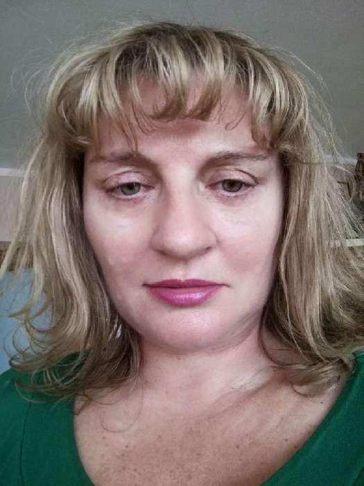 Donnatela, Mujer de Sevilla buscando amigos
