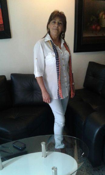 Tatys2, Mujer de Ciudad de México buscando pareja