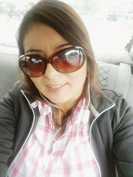Sampey, Chica de Quito buscando pareja