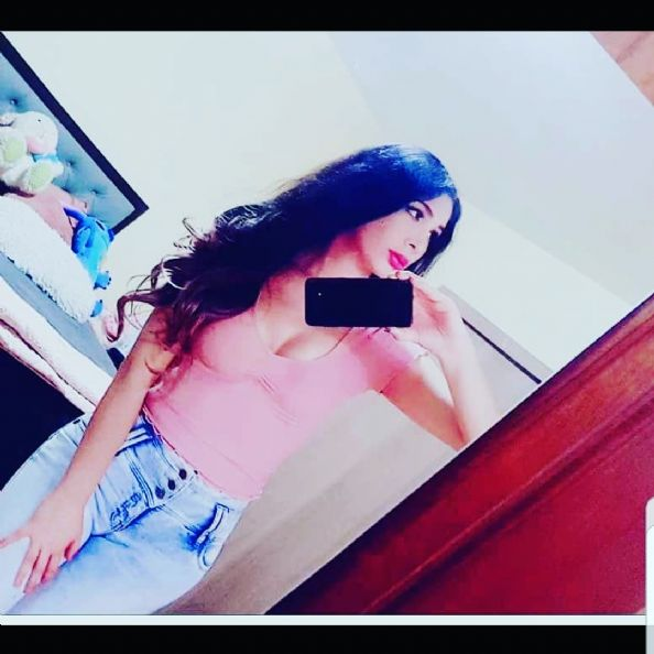 Caroldenise, Chica de Lima buscando pareja