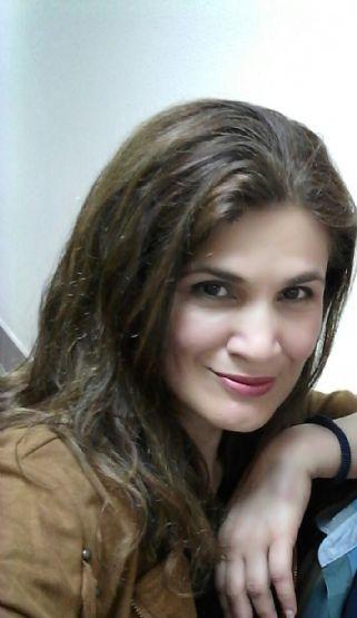 Karen, Mujer de Santiago buscando amigos