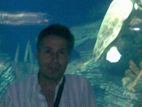 Toniluis, Hombre de Puerto Lumbreras buscando pareja