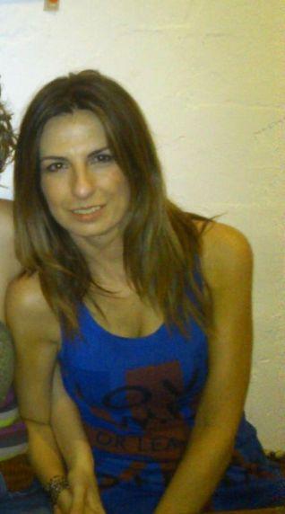 Begosvila, Mujer de Valencia buscando conocer gente