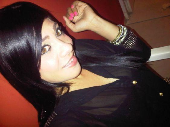 Vanessa13, Chica de Santiago Rodríguez buscando pareja