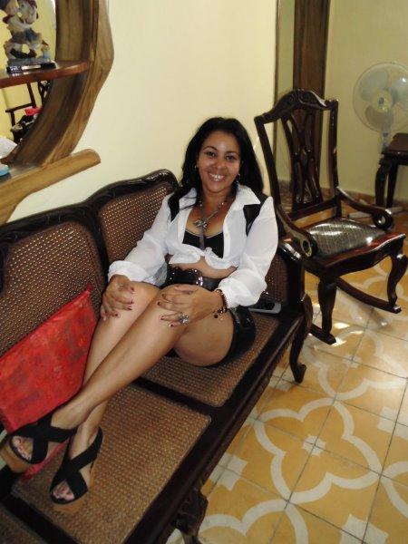 Katiacuba, Mujer de  buscando pareja