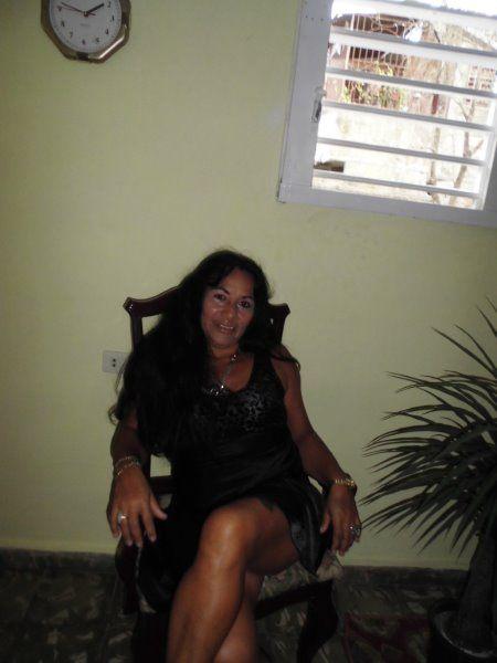Josefa43, Mujer de Guatanamo buscando pareja
