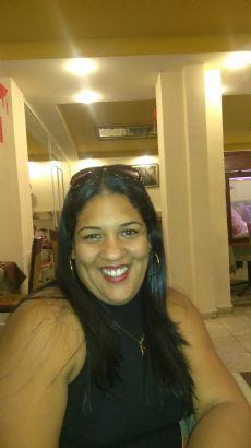 Dianalay, Mujer de La Habana buscando amigos