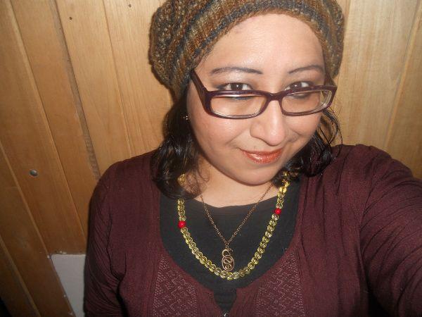 Lucitakoi, Mujer de Chorrillos buscando amigos