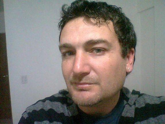 Pablo38, Hombre de Buenos Aires buscando pareja