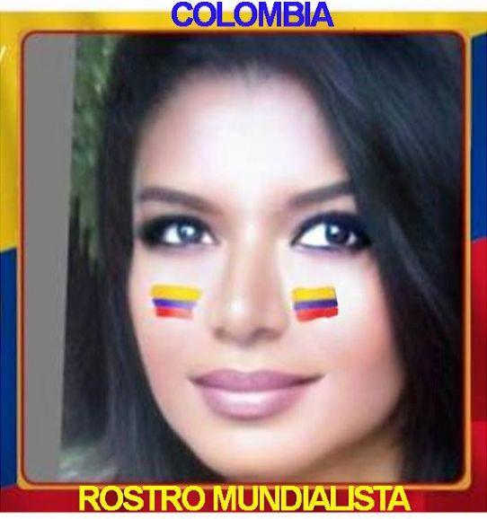 Maryvella, Mujer de Bucaramanga buscando amigos