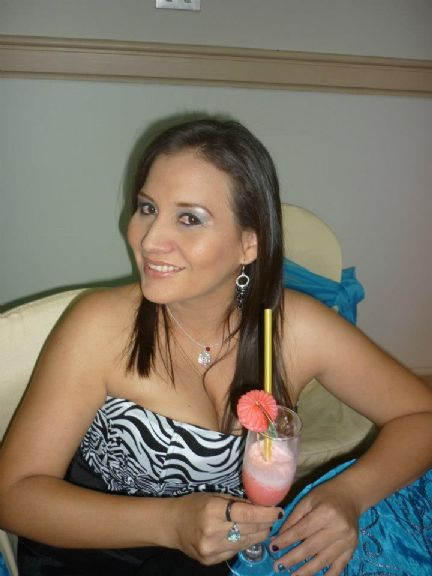 Brujiss, Mujer de Guayaquil buscando conocer gente