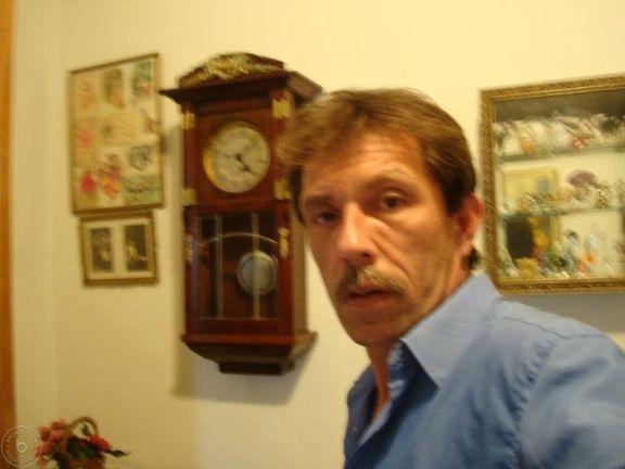 Alberto50, Hombre de Buenos Aires buscando pareja