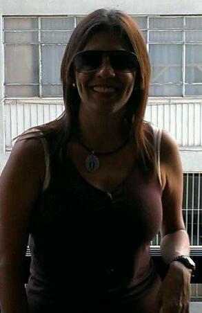 Gabriellee, Mujer de Caracas buscando conocer gente