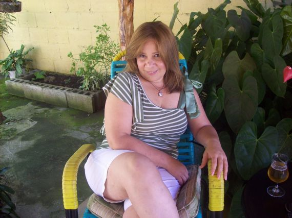 Paddy68, Mujer de Santiago buscando conocer gente