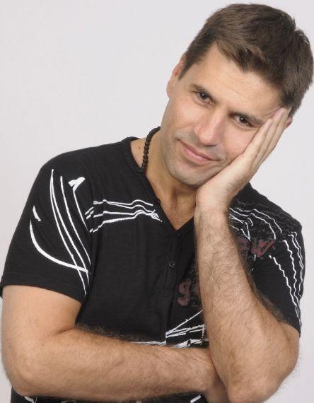 Fonchito, Hombre de Barcelona buscando pareja
