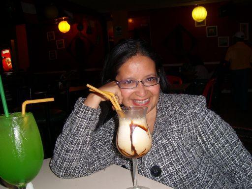 Selena30, Mujer de San Isidro buscando amigos