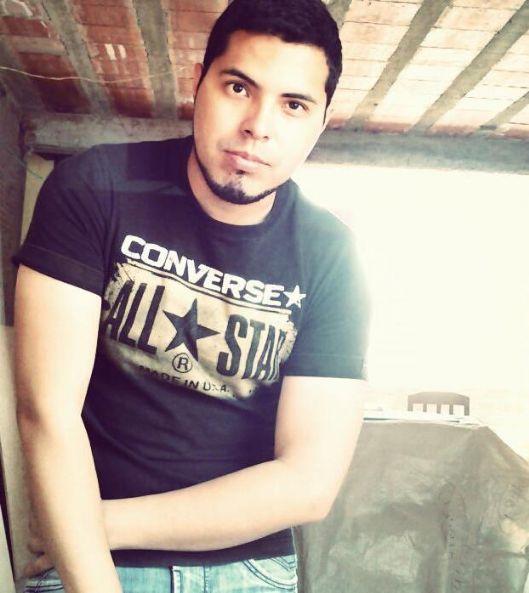 Rokero27, Chico de Los Olivos buscando pareja
