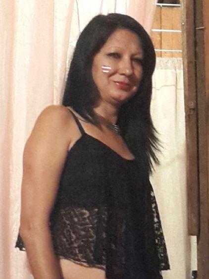 Diva43, Mujer de San José buscando conocer gente