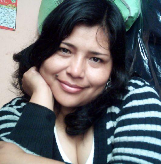 Solangee, Mujer de Lima buscando pareja