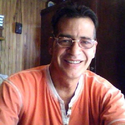Negritopaez, Hombre de Córdoba buscando pareja