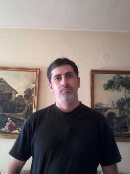 Iradier, Hombre de Alicante buscando pareja