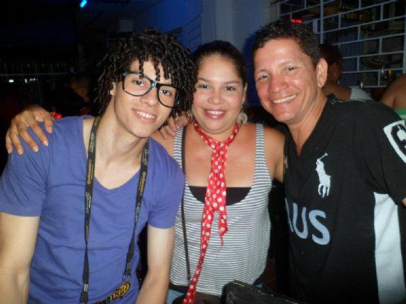 Rems416, Hombre de Barranquilla buscando pareja