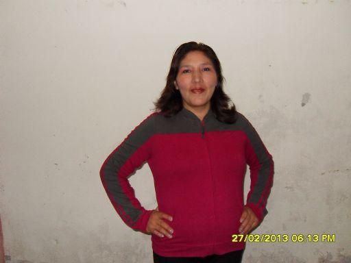 Yadirex, Chica de Lima buscando pareja