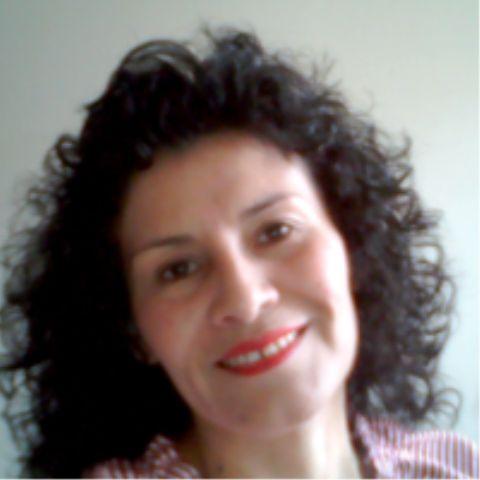 Mymar5, Mujer de Bogota buscando pareja