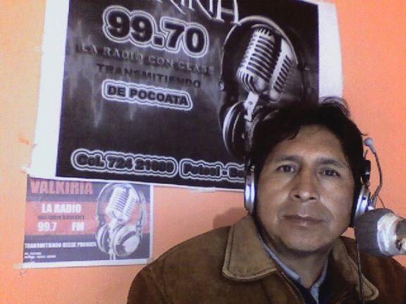Farror, Hombre de Buenos Aires buscando una cita ciegas