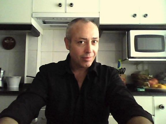 Monchoxx, Hombre de Coruña (A) buscando conocer gente