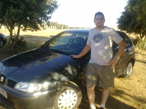 Garcito, Hombre de Salamanca buscando pareja